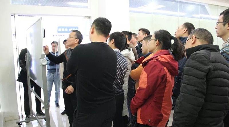 陈兴平高工分享生产工艺中的故障排查方法