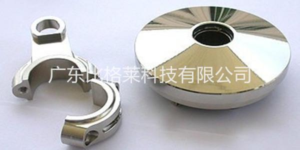 化学镍药水应用于铝合金件时,沉积不出镀层的4个原因
