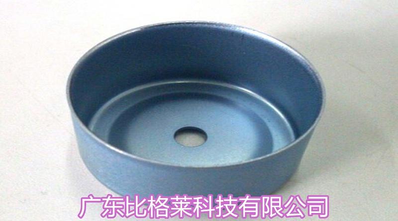 比格莱锌镍合金三价铬蓝色钝化剂