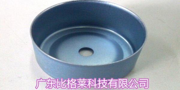 锌镍合金三价铬蓝色钝化剂应用过程中,钝化膜不够蓝的3个原因