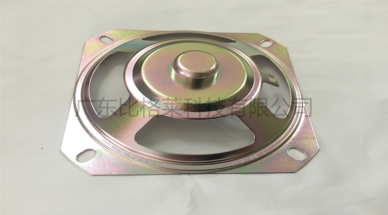 比格莱三价铬彩锌钝化液Zn-237