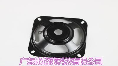 镀锌三价铬黑色钝化剂应用过程中,锌离子对钝化膜的影响