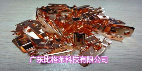 酸铜光亮剂使用过程中,工件镀层的颜色很快变暗或褐色的原因