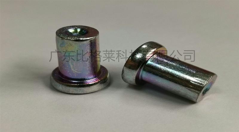 比格莱钾盐酸性镀锌添加剂